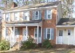 Foreclosed Home in Richmond 23236 SUNSET HILLS TER - Property ID: 3939509241