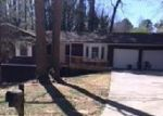 Foreclosed Home in Lithonia 30038 BRAMBLEVINE CIR - Property ID: 3939986642