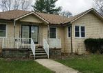 Foreclosed Home in Southfield 48076 MARSHALL ST - Property ID: 3941288294