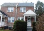 Foreclosed Home in Lansdowne 19050 BARKER AVE - Property ID: 3941394286