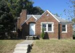 Foreclosed Home in Evansville 47713 S EVANS AVE - Property ID: 3942075335