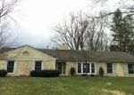 Foreclosed Home in Dayton 45459 FOX RUN RD - Property ID: 3942725285
