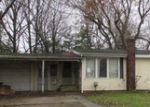 Foreclosed Home in Saint Louis 48880 S CLINTON ST - Property ID: 3943382247