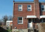 Foreclosed Home in Baltimore 21206 MARY AVE - Property ID: 3943440507