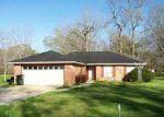 Foreclosed Home in Jarreau 70749 BOULEVARD D ISLE - Property ID: 3944296746
