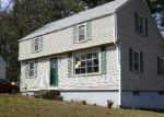 Foreclosed Home in North Oxford 01537 CHESTNUT HILL RD - Property ID: 3944305950