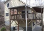 Foreclosed Home in Maggie Valley 28751 BRIDLE DR - Property ID: 3944563918