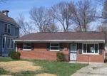 Foreclosed Home in Cincinnati 45213 ZINSLE AVE - Property ID: 3944874429