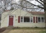 Foreclosed Home in Florissant 63031 LA VENTA DR - Property ID: 3945384226