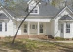 Foreclosed Home in Saluda 29138 PERSIMMON DR - Property ID: 3946056970