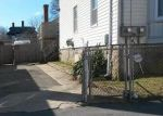 Foreclosed Home in New Bedford 02740 FRANKLIN ST - Property ID: 3946281194
