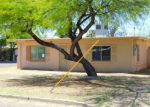 Foreclosed Home in Tucson 85712 N DESERT AVE - Property ID: 3946545744
