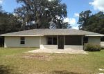 Foreclosed Home in Zolfo Springs 33890 OAK HILLS RNCH - Property ID: 3946803710