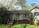 Foreclosed Home in Cedartown 30125 LUMPKIN RD - Property ID: 3946880796