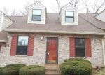 Foreclosed Home in Hendersonville 37075 DEERPOINT DR - Property ID: 3946909696