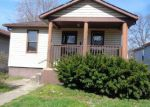 Foreclosed Home in Granite City 62040 IOWA ST - Property ID: 3947001223