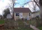 Foreclosed Home in Peoria Heights 61616 N FABER AVE - Property ID: 3947011302