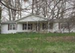 Foreclosed Home in Bedford 47421 RIVER BLUFF RD - Property ID: 3947120354