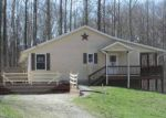 Foreclosed Home in Bloomington 47408 N FOX HOLLOW RD - Property ID: 3947149259