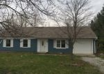 Foreclosed Home in Greenfield 46140 N BLUE RD - Property ID: 3947160662