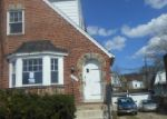 Foreclosed Home in Baltimore 21206 MORAVIA RD - Property ID: 3947381841
