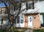 Foreclosed Home in Frederick 21703 CANVASBACK CT - Property ID: 3947435707