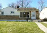 Foreclosed Home in Inkster 48141 WOODLAND DR - Property ID: 3947518480