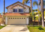 Foreclosed Home in Vista 92081 TEAKWOOD WAY - Property ID: 3948697954