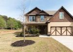 Foreclosed Home in Newnan 30265 FOX RIDGE DR - Property ID: 3949015925