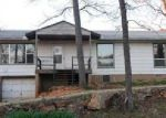 Foreclosed Home in Hardy 72542 DIAMOND D TRL - Property ID: 3949856383