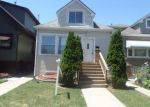 Foreclosed Home in Elmwood Park 60707 N MONT CLARE AVE - Property ID: 3950117866