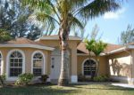 Foreclosed Home in Cape Coral 33991 SW 21ST TER - Property ID: 3950814226