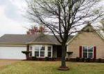 Foreclosed Home in Horn Lake 38637 SHADOW GLEN DR - Property ID: 3950934678