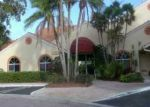 Foreclosed Home in Pompano Beach 33071 CORAL CLUB DR - Property ID: 3951131776
