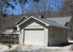 Foreclosed Home in Spruce Pine 28777 PINE POINT RD - Property ID: 3951326218