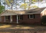 Foreclosed Home in Camden 29020 BISHOPVILLE HWY - Property ID: 3951587252