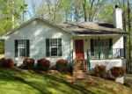Foreclosed Home in Dahlonega 30533 GOLD RIDGE RD - Property ID: 3952637972
