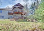 Foreclosed Home in Blairsville 30512 ALLISON RIDGE RD - Property ID: 3952795631
