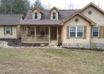 Foreclosed Home in Blairsville 30512 APPLE BLOSSOM RD - Property ID: 3953078110