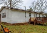 Foreclosed Home in Blairsville 30512 OLD WOOD RD - Property ID: 3953115793