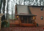 Foreclosed Home in Blairsville 30512 REDDS LN - Property ID: 3953132424