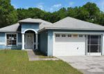 Foreclosed Home in Spring Hill 34610 BOCANA LN - Property ID: 3953505138