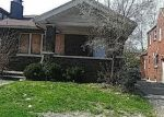 Foreclosed Home in Detroit 48210 LONYO ST - Property ID: 3954017128