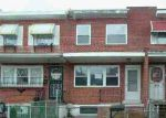 Foreclosed Home in Baltimore 21230 MAUDLIN AVE - Property ID: 3954069700