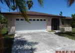 Foreclosed Home in Cape Coral 33990 SE 21ST ST - Property ID: 3954283424