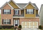 Foreclosed Home in Lawrenceville 30045 LYNNFIELD DR - Property ID: 3954386347