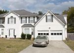 Foreclosed Home in Loganville 30052 FOXBRIAR CT - Property ID: 3954645180