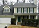 Foreclosed Home in Lawrenceville 30044 HARPER FERRY DR - Property ID: 3955039817