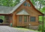 Foreclosed Home in Hiawassee 30546 BAREFOOT RISE - Property ID: 3955058642