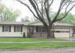 Foreclosed Home in Topeka 66614 SW BURNETT RD - Property ID: 3956140886
